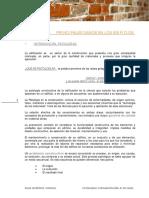 TEMA 1.1 Patologias
