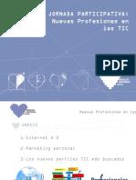 ADC Nuevas Profesiones en Las TIC