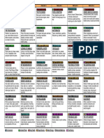 Syllabus Content Series
