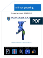 MSc Bioengineering Handbook