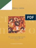 AA VV. - Critica y Mito