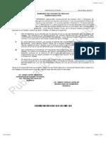 Retiran Patente Al Notario de Apan