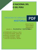 FILOSOFÍA Y ESTETICA..GGRUPO 5.docx