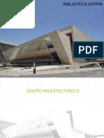 Biblioteca Temática EPM-Medellín