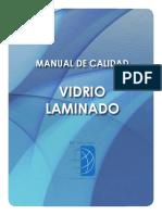 Manual de Calidad Vidrio Laminado