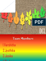 Varshitha 6h Science Ppt