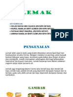 LEMAK (TUGASAN 1 UNIT 1 SPK 1013)