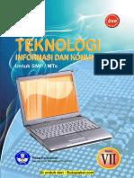 smp7tik TeknologiInformasiDanKomunikasi ErickKurniawanAntonius