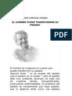 Jorge Carvajal Posada - El Hombre Puede Trans for Mar Su Pasado