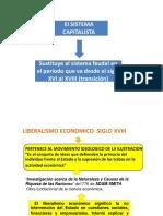 El Modelo Agroexportador
