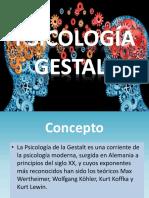 Psicologia Gestalt (1)