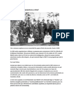 Cuándo llegó el protestantismo a Chile.doc