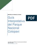 Guía del parque Nacional Cotopaxi.pdf