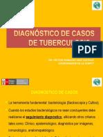 Tema 4º Diagnostico de Casos y Seguimiento Diagnostico