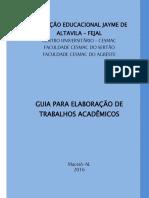 GUIA - TCC