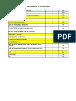 Documentacion Para Pago de Residente