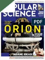 Popular Science Australia - July 2016