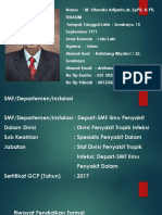 Dr. M.vitanata