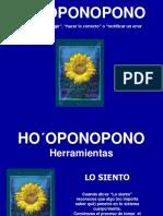 Imagenes Ho'Oponopono