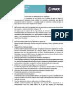 Topología Imágenes 3d, Matemática y Redes