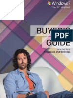 Acer June July 2010 Buyers Guide