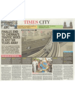 Metro News About CMRL