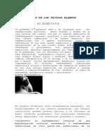 Tumefacciones de Los Tejidos Blandos (2 Parcial)