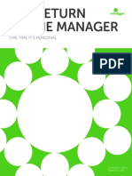 Return of the Manager White Paper GB Version