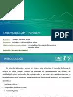 Laboratorio CAM - Incendios.pptx