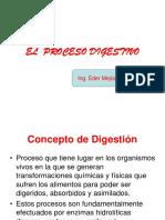 La Digestion.-clase 10