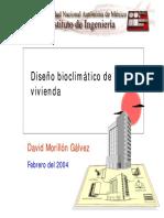 17 06 Diseño Bioclimatico de Vivienda