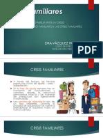 Crisis Familiares Tipos