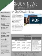 steele full newsletter 10-27-17