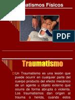 Traumatismos