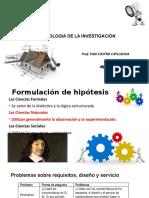 10 Metodologia de La Investigacion en Ingenieria 2017