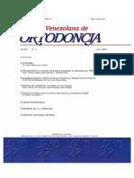 Desgaste Dentario Interproximal en Ortodoncia Gabriela Eleonora Marquez Hennig, Irama Rojas Davila.