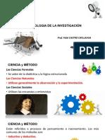 9 Metodologia de La Investigacion 2017
