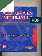 217710929 Libro Auditoria Informatica Autosaved