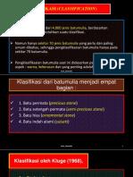 03 (h 17) Gemologi Klasifikasi