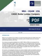 CASO - Butler Lumber Company