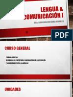 LENGUA Comunicacion 1 Ppt Aula Virtual