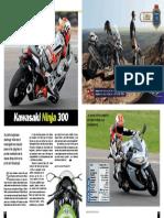 Kawasaki Ninja 300 Ed 117