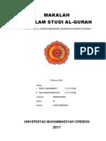 Makala ekonomi syariah
