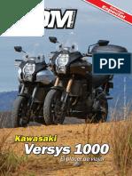 Especial Versys 1000