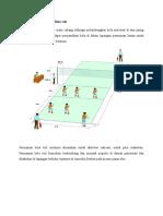 Pengertian Dan Asal Bola Voly