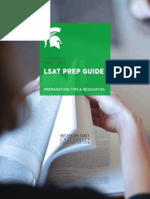 Trainer the free pdf lsat the lsat