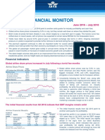 Airlines Financial Monitor Jul 16