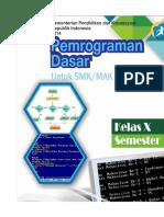 PemrogDasarSMK X Smt1