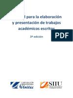 Resumen Normas APAversión 03-1