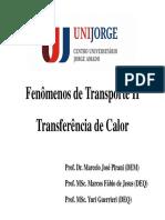 Capitulo 1 Introducao TransCalor